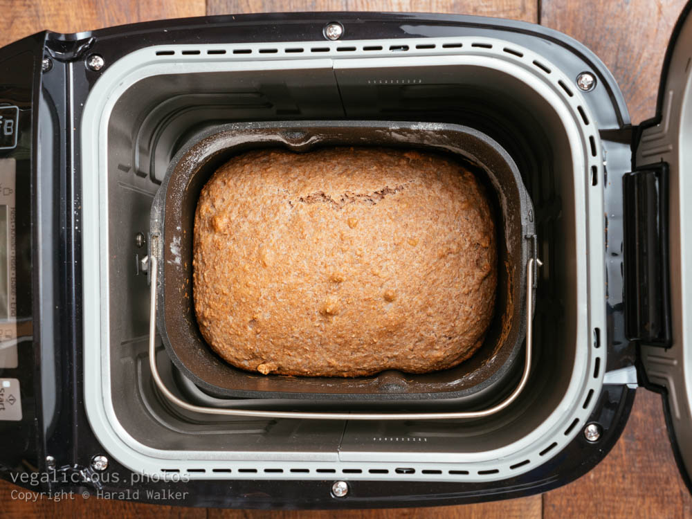 Stock photo of Home made bread