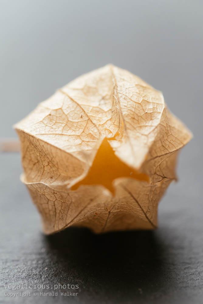 Stock photo of Physalis fruit